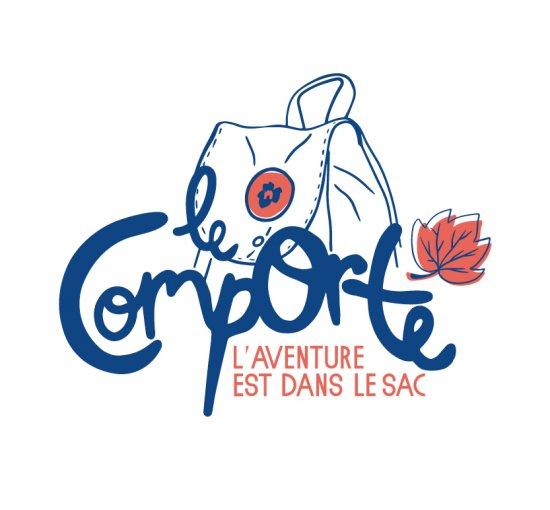 Logo Le Comporte