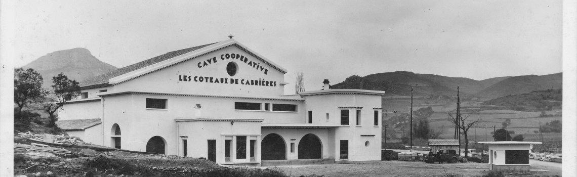 Archives Caves de l'Estabel
