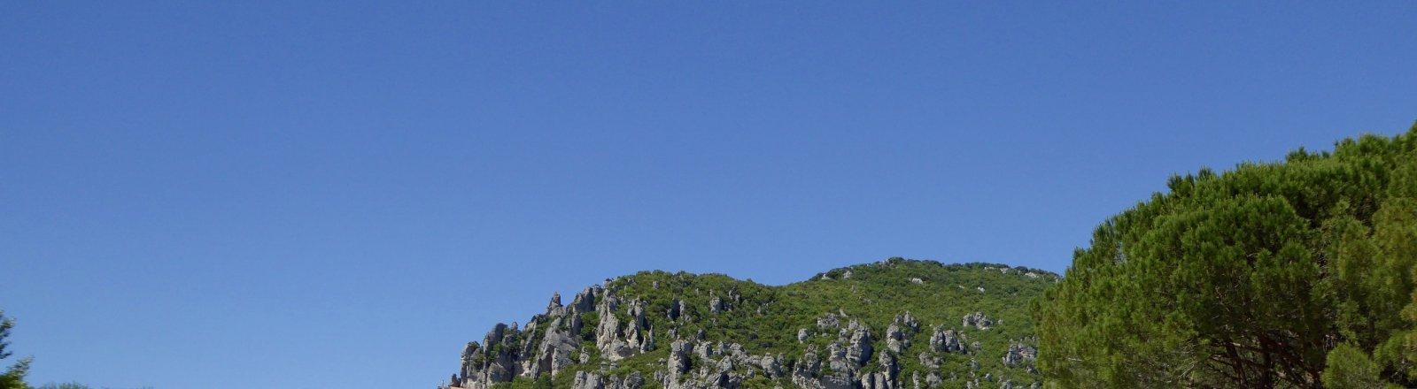 Auberge du Val Mourèze © Aubereg du Val Mourèze