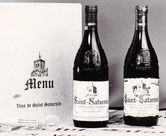 Archives Vins de Saint-Saturnin
