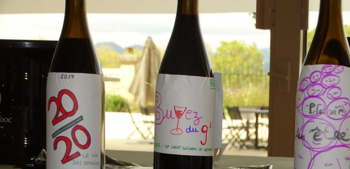 Atelier Vignobles & Découvertes : Savoir déguster