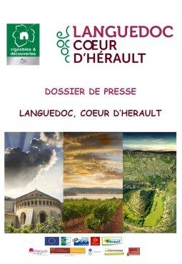Dossier de presse Vignobles & Découvertes