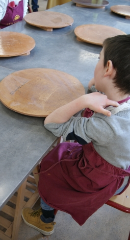 Argileum - atelier modelage en famille, activité de loisirs en Pays Cœur d'Hérault
