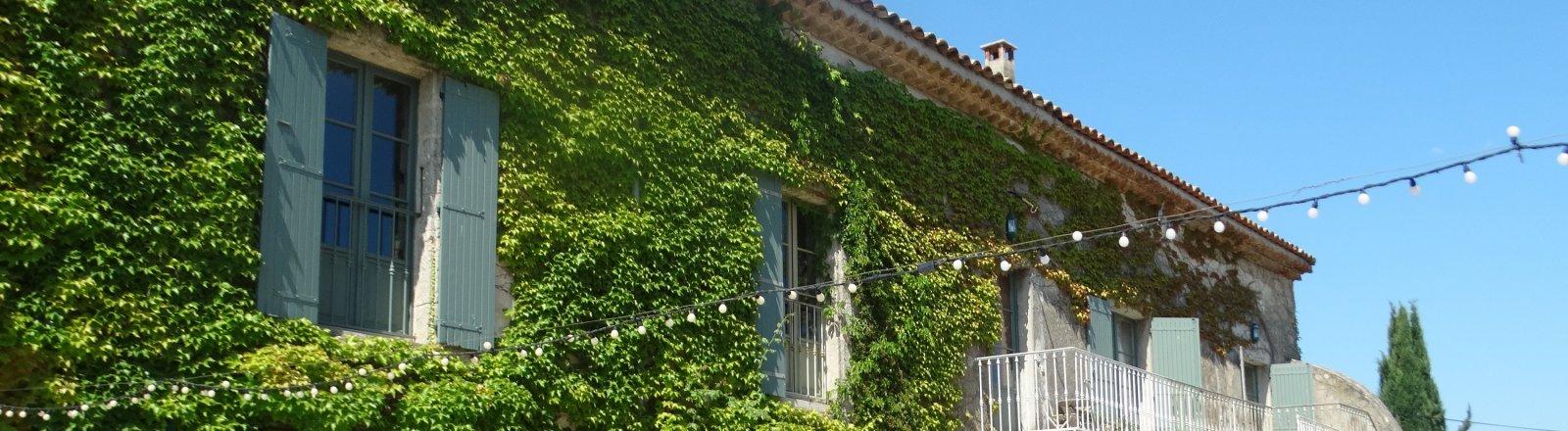 Domaine de Pélican © Pays Coeur d'Hérault