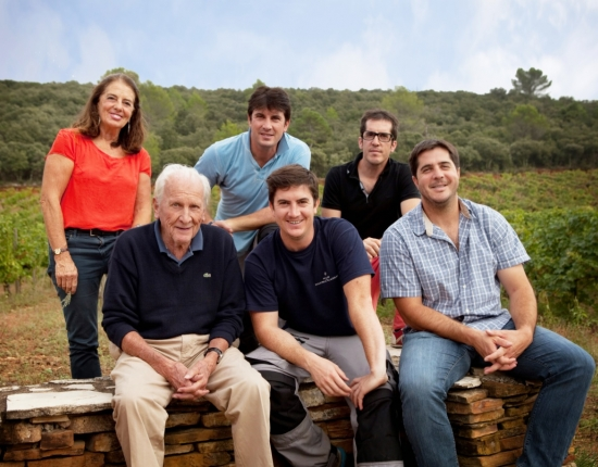 Famille Guibert