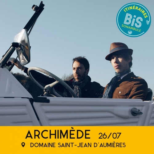 archimede © archimede