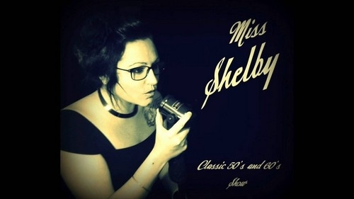 miss Shelby ©