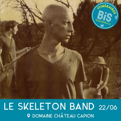 skeleton-3 © Skeleton Band