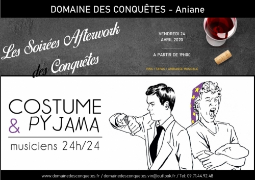 Flyer-Vendredi-24-Avril-2020 © conquetes