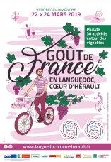 Goût de France en Languedoc, Coeur d'Hérault VF