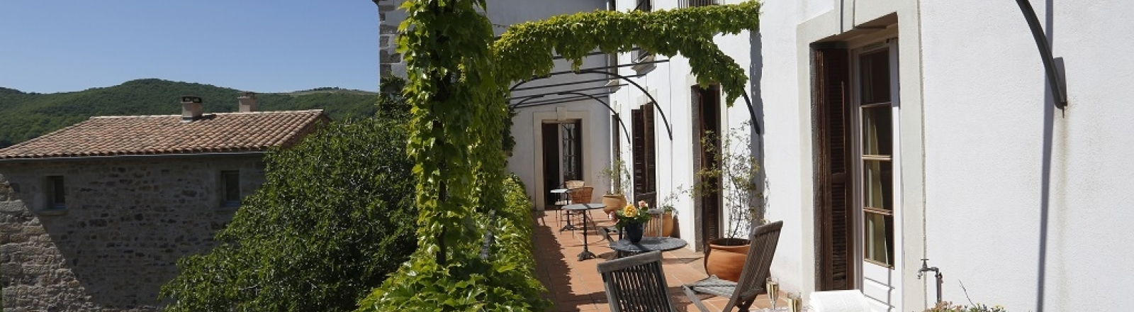 HOTEL RESTAURANT LA PALOMBE © La Palombe