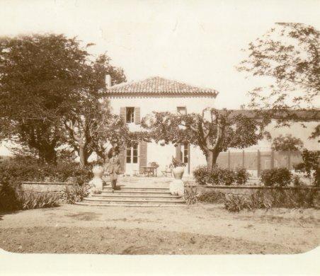 Archives Domaine de la Dourbie