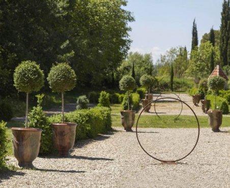 Jardins historiques du domaine Rieussec