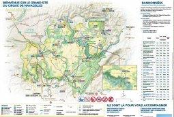Grande Site Cirque de Navacelles