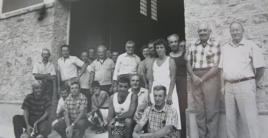 Archives les Vignerons de Pégairolles