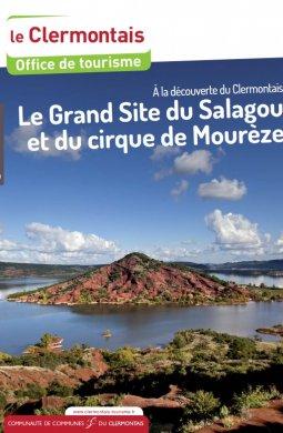 Livret Salagou Mourèze