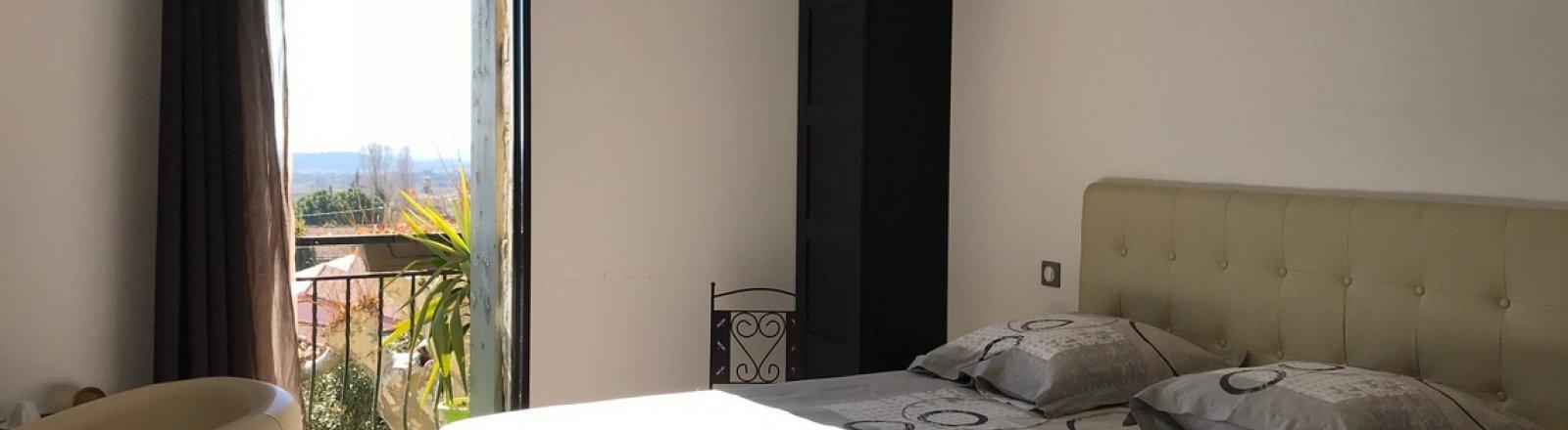 Maison d'hôtes Coeur d'Hérault © Khenfouf_ot