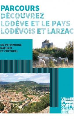 Parcours Lodève et Lodévois & Larzac