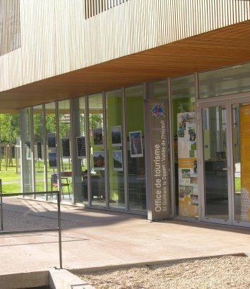 OFFICE DE TOURISME DE SAINT-GUILHEM-LE-DESERT VALLEE DE L'HERAULT