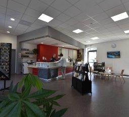Office de tourisme Clermont-l'Hérault