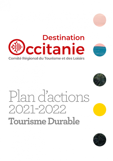 Plan d'actions 2021-2022 Tourisme Durable
