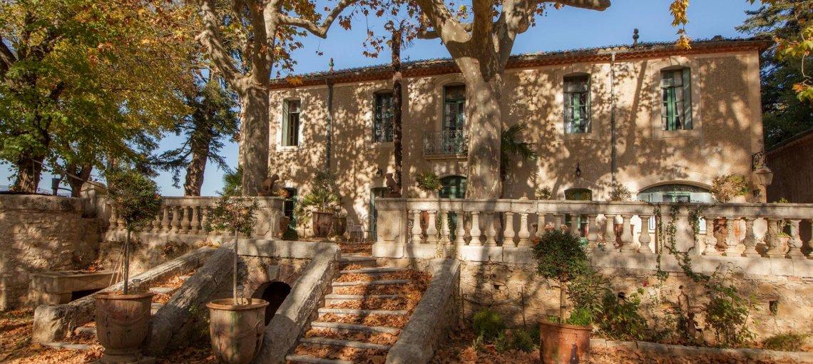 Domaine de Rieussec - Vignoble la CRoix Deltort