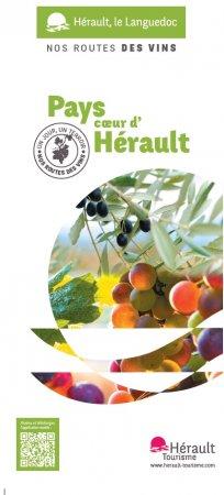 Routes des Vins en Pays Coeur d'Hérault