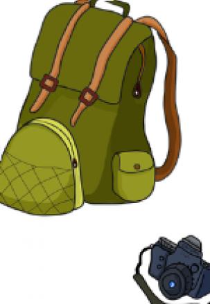 Projet sac à dos vigneron