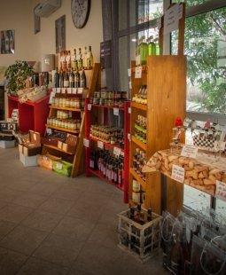 TOURS & TERROIRS D'ANIANE - CAVEAU DE GIGNAC