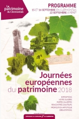 JEP 2018 Clermontais