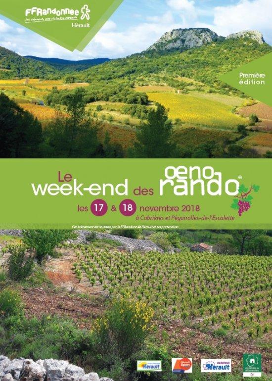 Week-end Oenorando